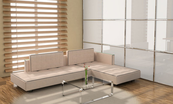 Modern Window Blinds From Bloomfield Blinds